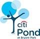 Citi Pond Logo - 10-27