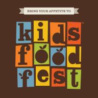 Kids Food Fest logo