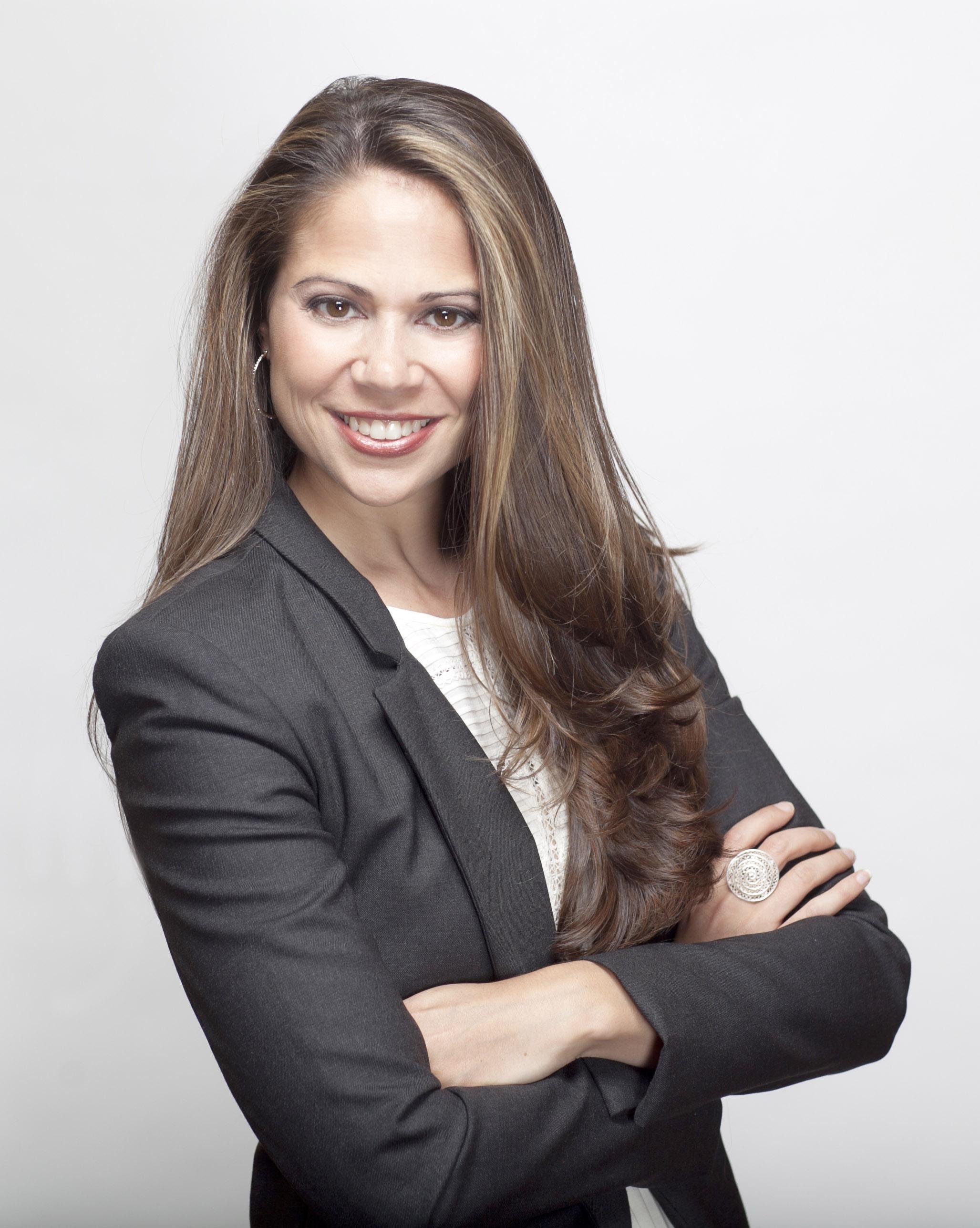 Stephanie Middleberg
