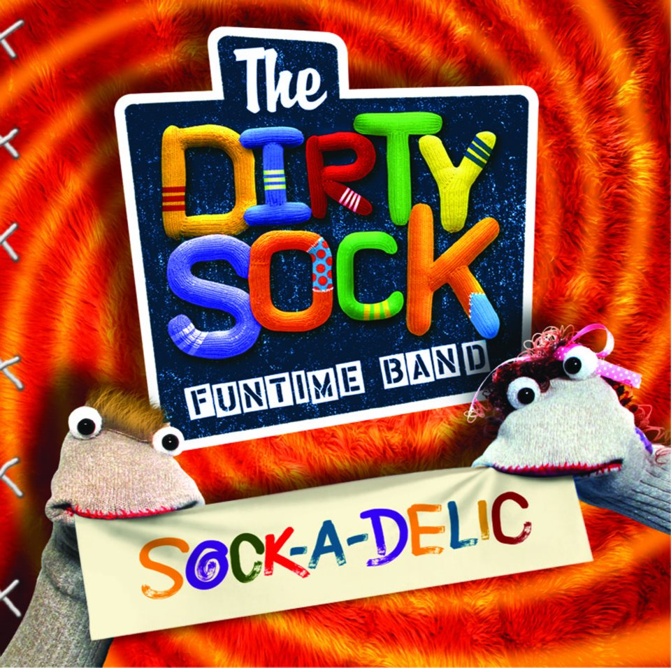 The Dirty Sock Funtime Band