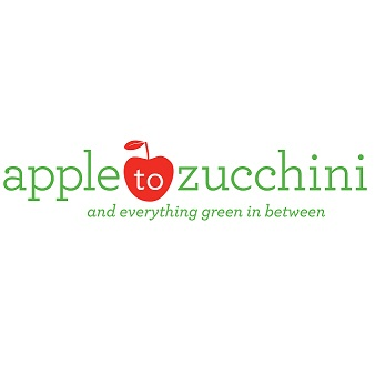 Apple to Zucchini