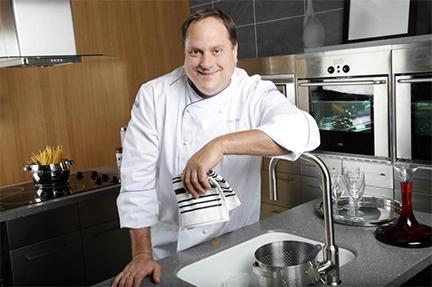 Chef Billy Strynkowski