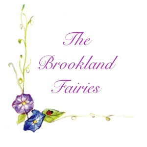 Brookland Fairies Logo-special thanks
