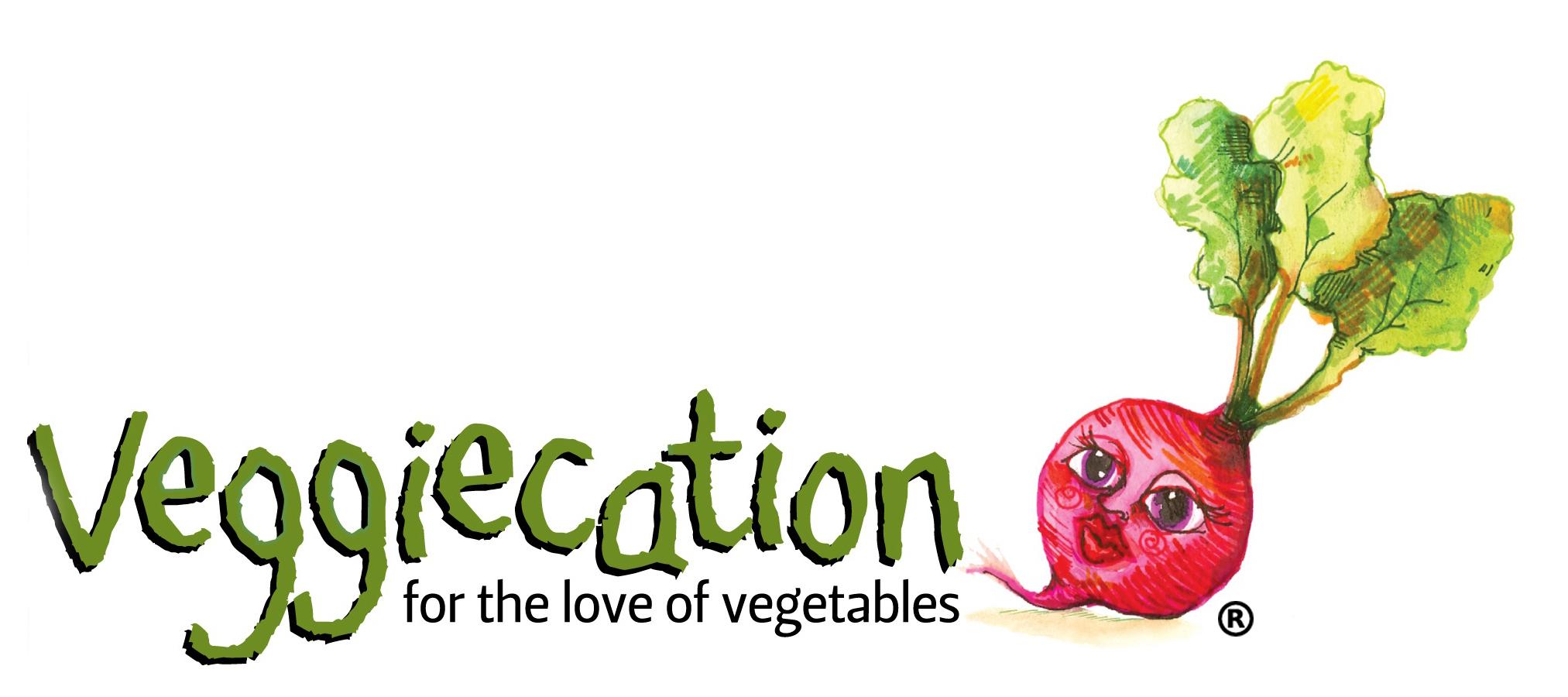 Veggiecation – Lisa Suriano