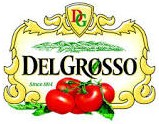 delgrosso logo