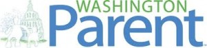 washington parent logo