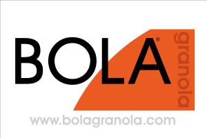 BOLA logo Giveaway
