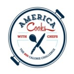 america cooks with chefs- partner