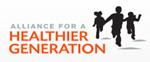Healthier Generation