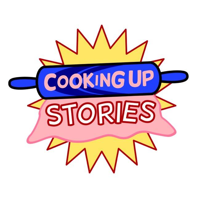Cooking Up Stories