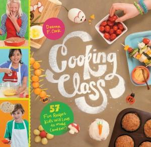 Deanna Cook Cooking Class