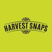 Harvest Snaps Logo