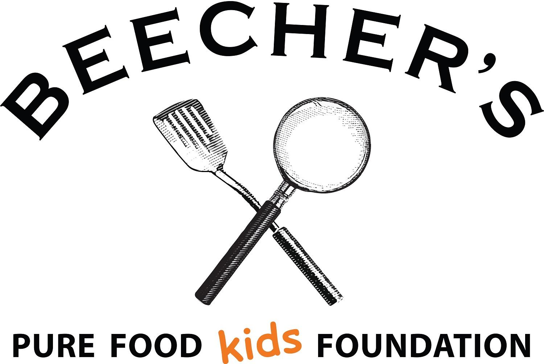 Jonathan Saturay, Beecher's Pure Food Kids Foundation