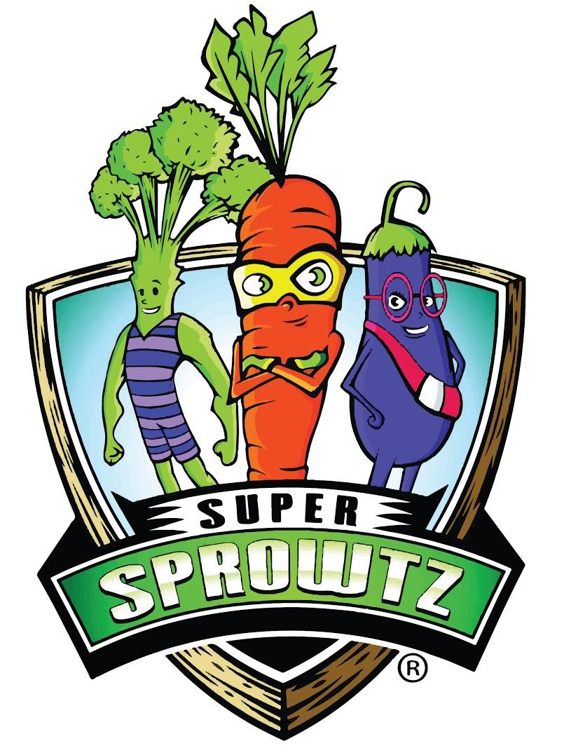 Super Sprowtz!