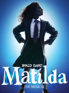 Matilda Giveaway