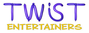 Twist entertainers - special thanks