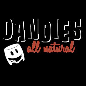 Digital - Dandies Logo