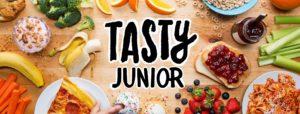 Tasty Junior headshot