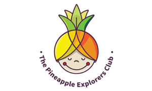 pineapple explorers club headshot