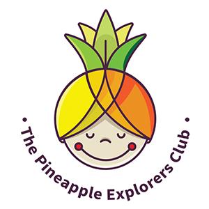 The Pineapple Explorers Club